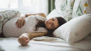 how to get more energy during pregnancy