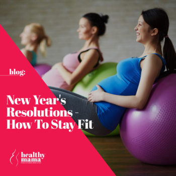 Healthy Mama brand New Year