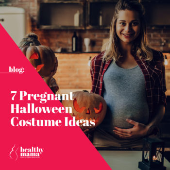 7 Pregnant Halloween Costume Ideas